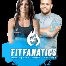 Succesverhalen FitFanatics | Steeds lukte het maar niet om af te vallen