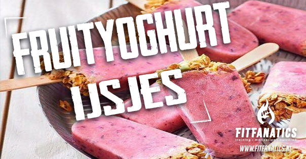 FRUIT-YOGHURTIJSJES