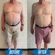Succesverhalen FitFanatics | 10 kg gewichtsreductie: Methodiek werkt echt !